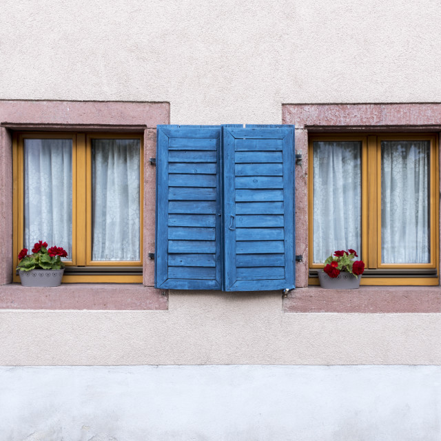 """friendly window"" stock image"