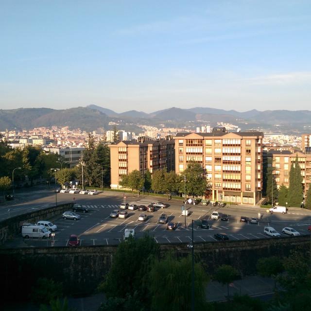 """Bilbao"" stock image"