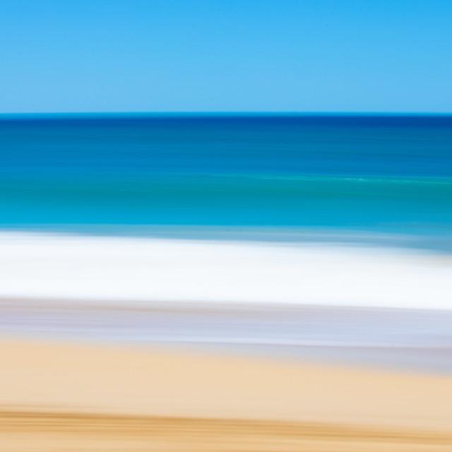 """Beach Shades"" stock image"