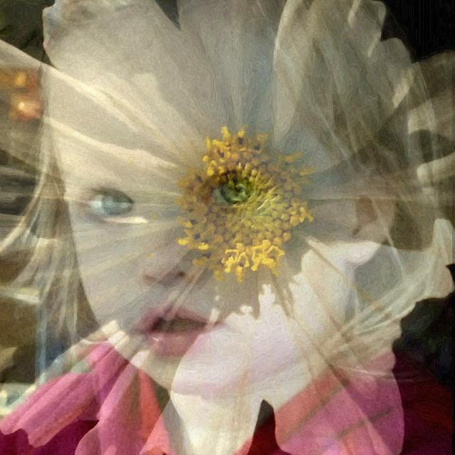 """""""Fairy-princess"""" stock image"""