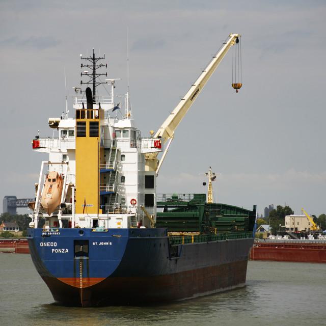 """Maritime"" stock image"