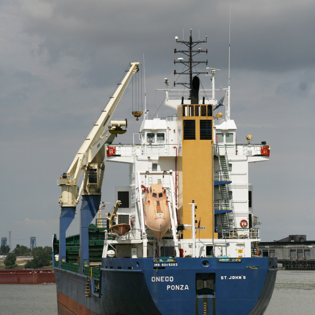"""Ship"" stock image"