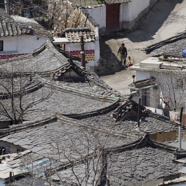 """""""Kaesong"""" stock image"""