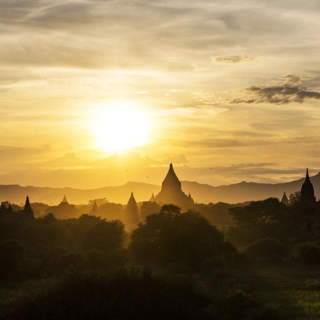 """Myanmar"" stock image"