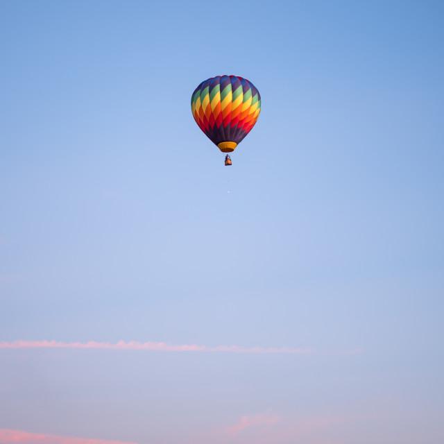 """""""Ballon"""" stock image"""