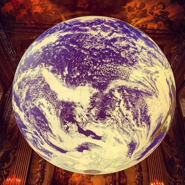 """Gaia 11"" stock image"