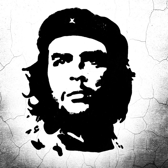 """Che"" stock image"