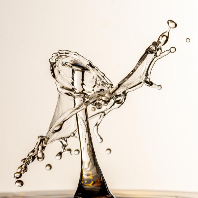 """Splash Art Image #1"" stock image"