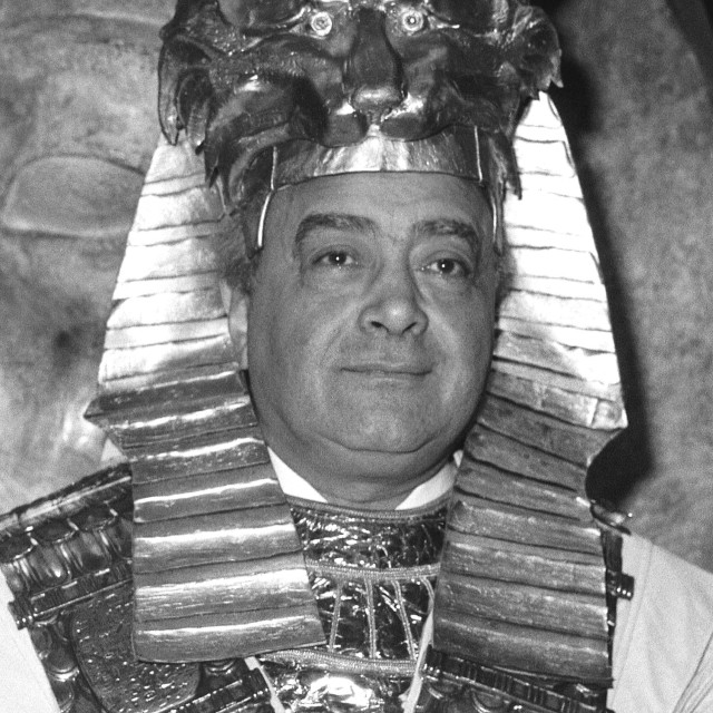 """Mohamed Al Fayed"" stock image"