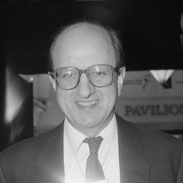 """Michael Neubert, politician"" stock image"