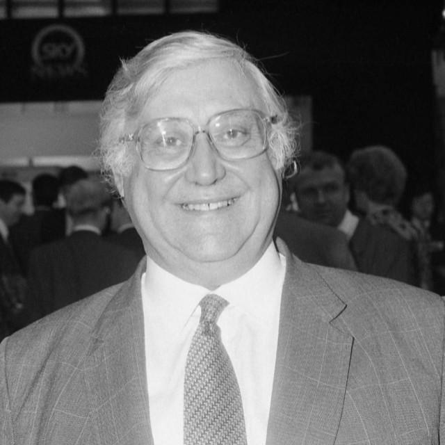 """Donald Thompson, politician"" stock image"