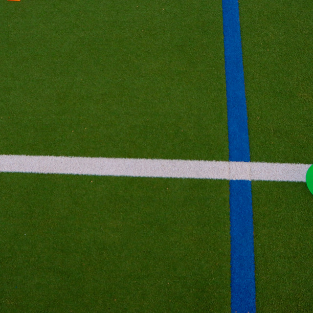 """Field Hockey"" stock image"