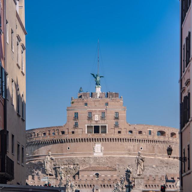 """Rome"" stock image"