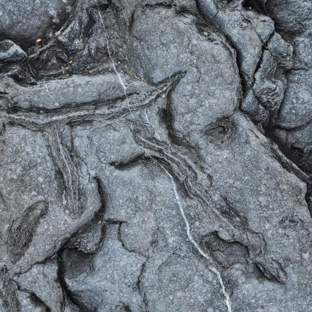 """Aged Rock"" stock image"