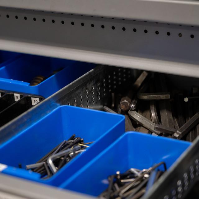 """""""Tools for repair"""" stock image"""