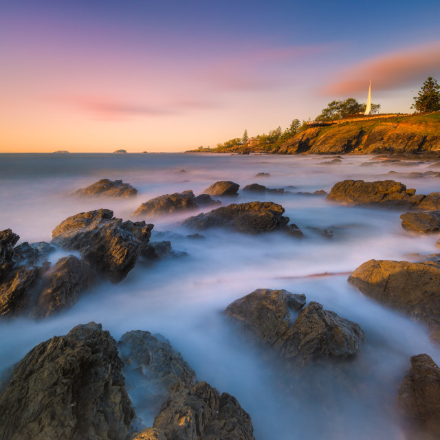 """""""Sounds of the Sea"""" stock image"""