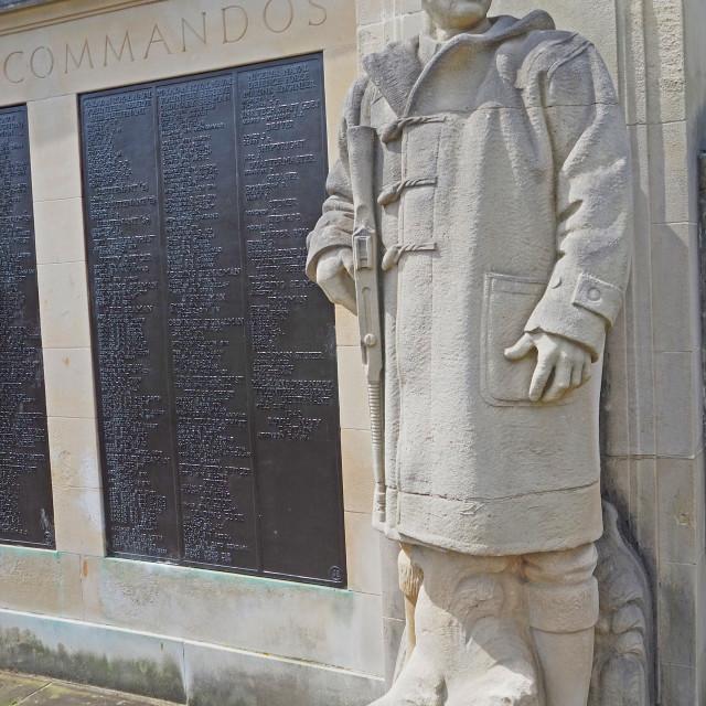 """Naval Memorial Plymouth DEvon"" stock image"