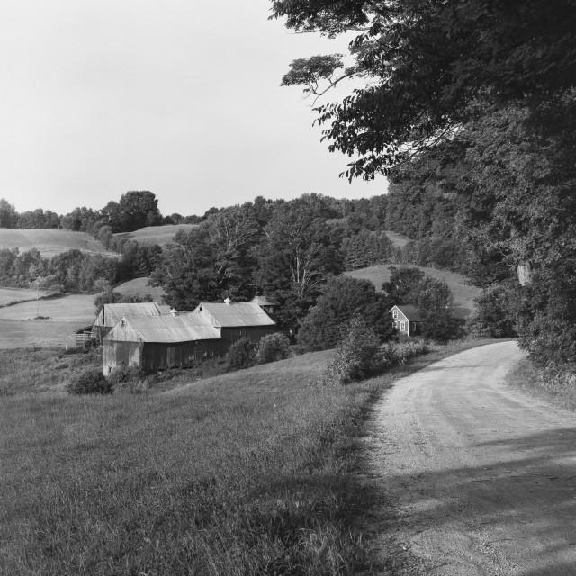 """Jenne Farm"" stock image"