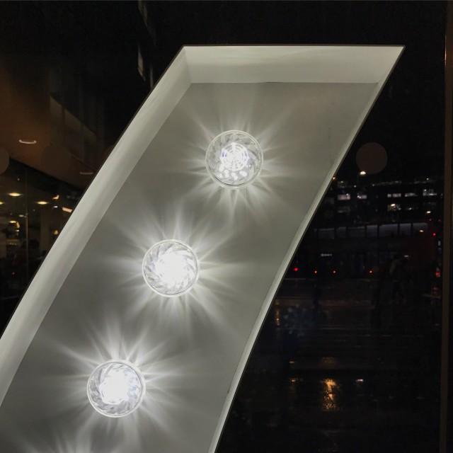 """Lightbulbs"" stock image"