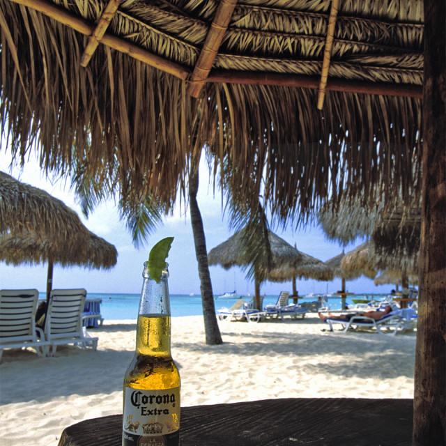 """Corona Radisson"" stock image"