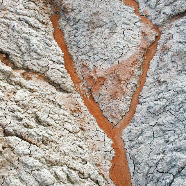 """Detail, Paria wilderness, Utah"" stock image"