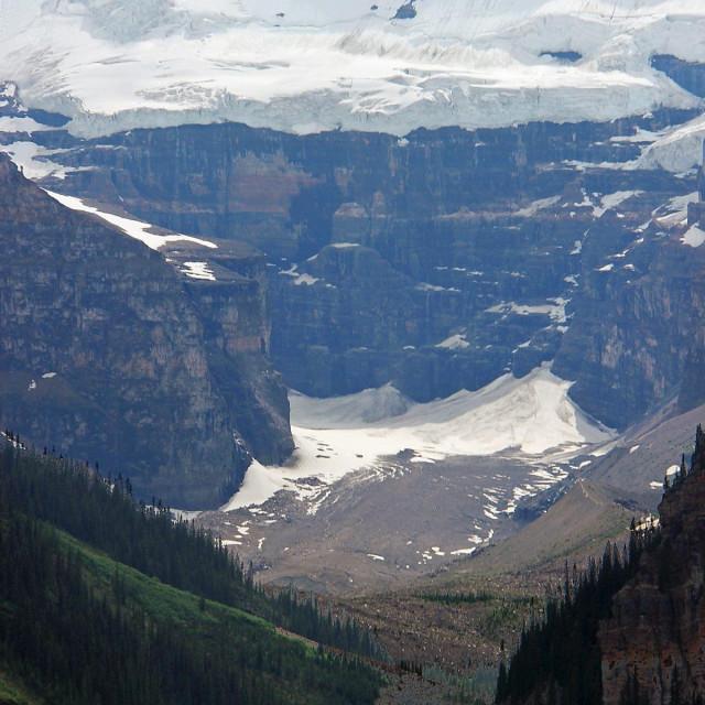 """""""Lake Louise,Banff national Park, Canada"""" stock image"""
