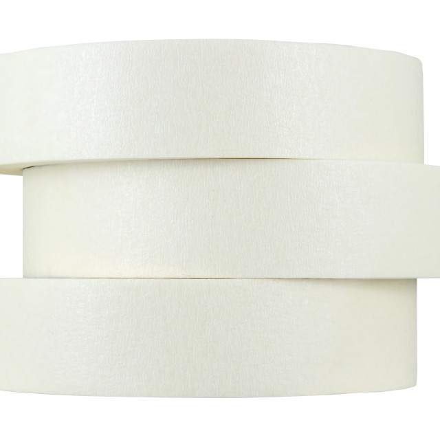 """Isolated Masking Tape"" stock image"