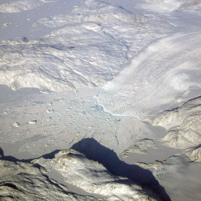 """Canada ice"" stock image"