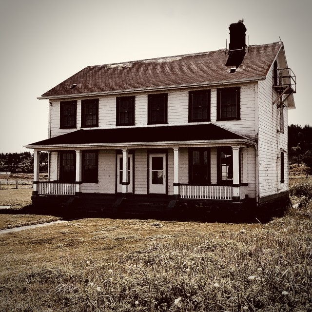"""""""This Old House"""" stock image"""