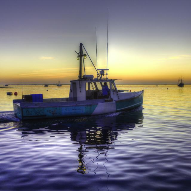 """""""Cape Cod"""" stock image"""