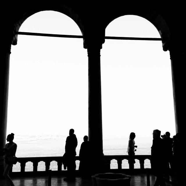 """""""Istanbul Palace"""" stock image"""