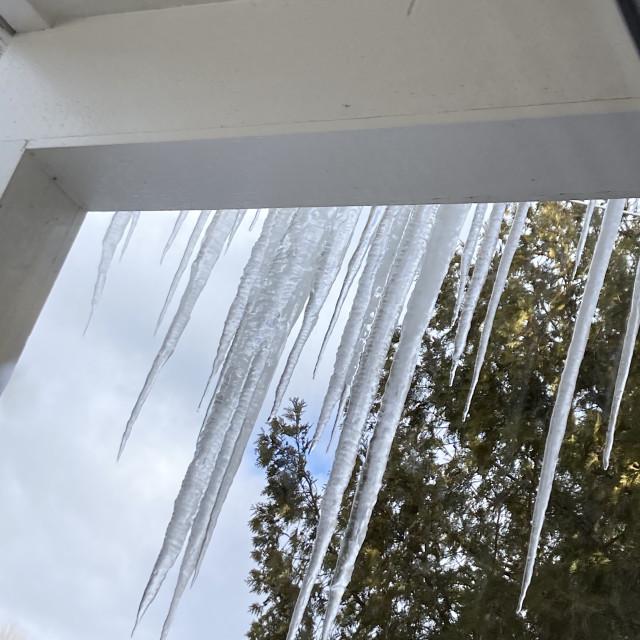 """""""Ice"""" stock image"""