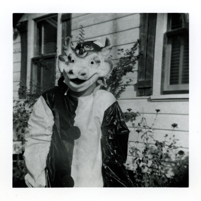 """Halloween Costume"" stock image"