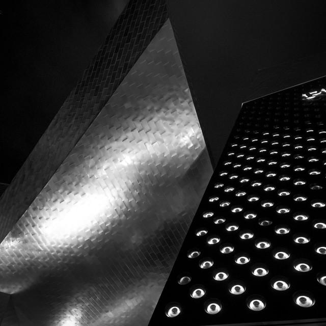 """""""Prada store, Las Vegas"""" stock image"""