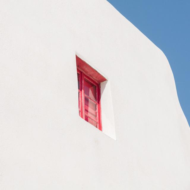 """Emporio Santorini"" stock image"