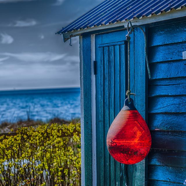 """Seaside"" stock image"