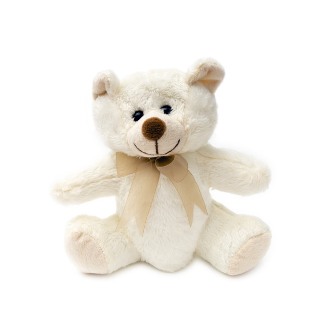 """Teddy Bear"" stock image"