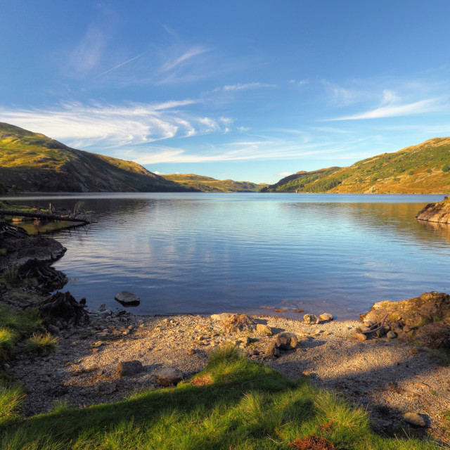 """""""Haweswater"""" stock image"""