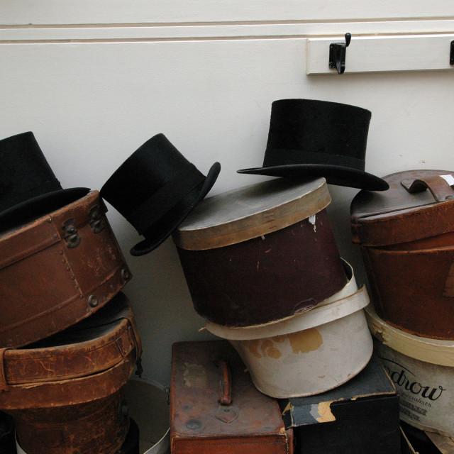 """""""Shaare Hayim Sephardi Synagogue, Manchester. 7"""" stock image"""