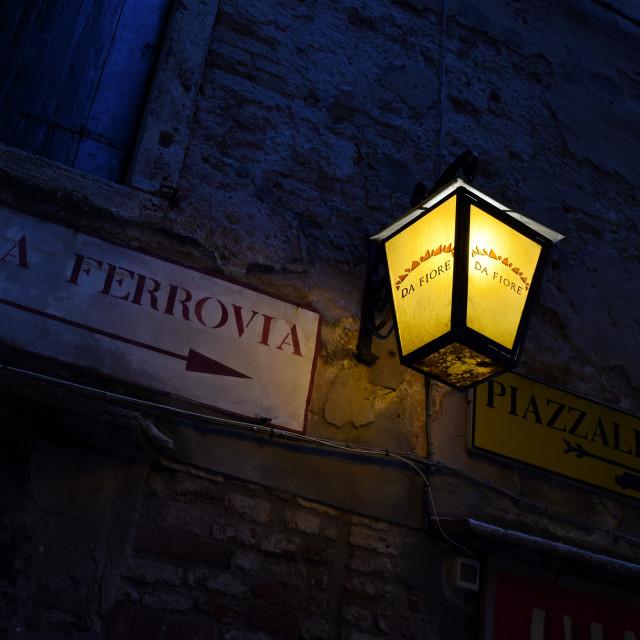 """Tretoria"" stock image"