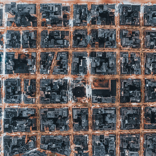 """Kypseli Athens Street"" stock image"