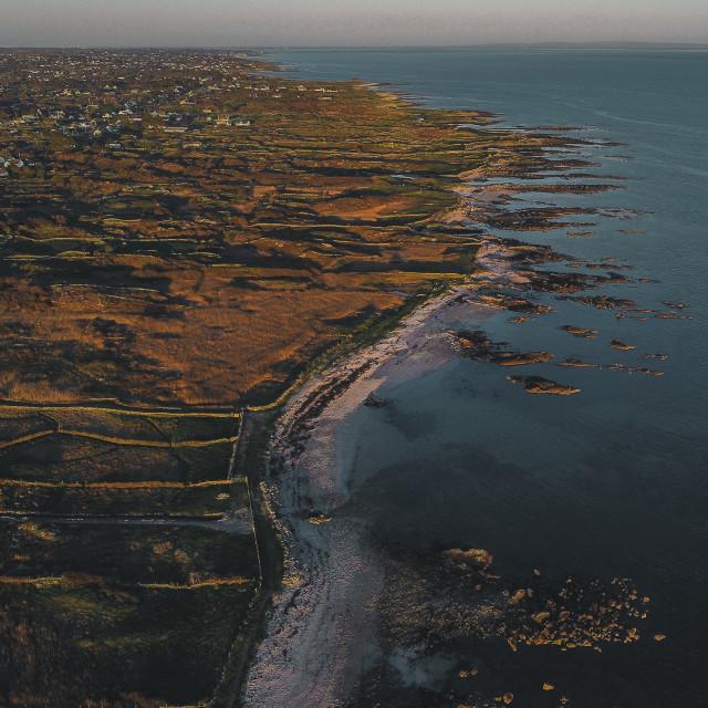 """""""West coast best coast"""" stock image"""