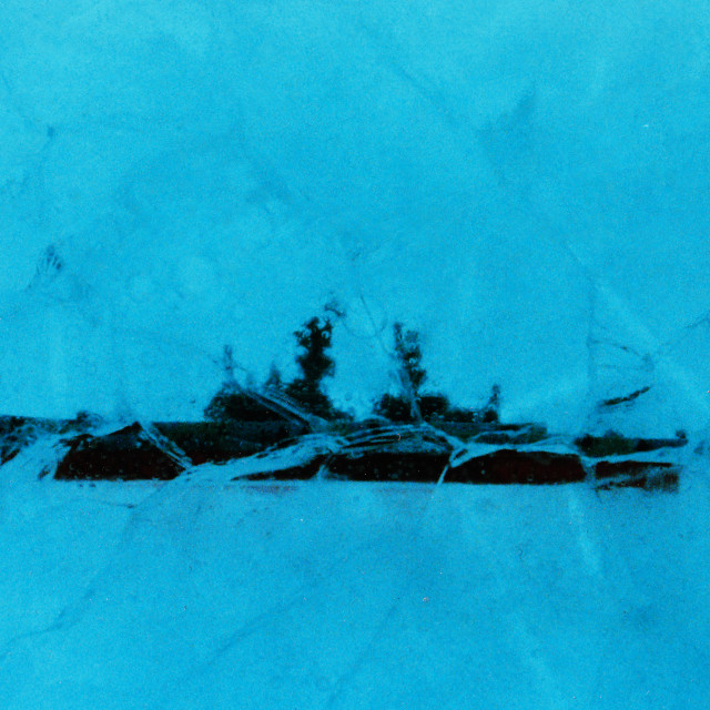 """""""Ship in ice"""" stock image"""