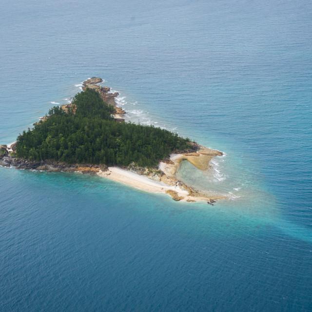 """Island"" stock image"