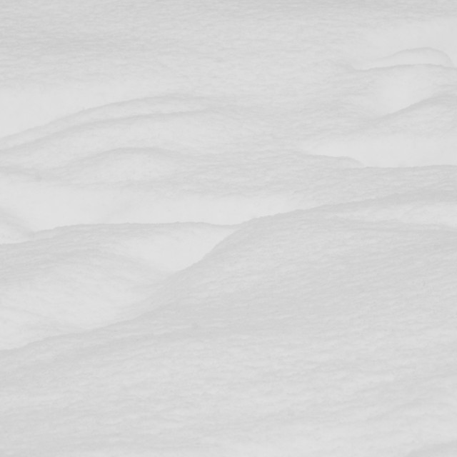 """""""Abstract snow shapes - beautiful texture"""" stock image"""