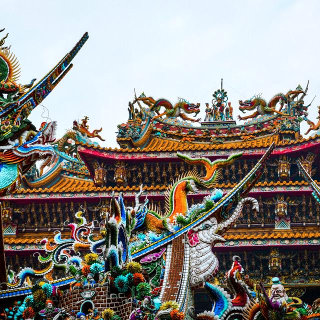 """""""Taipei, Taiwan"""" stock image"""