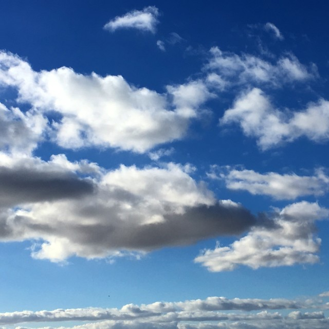 """""""clouds"""" stock image"""