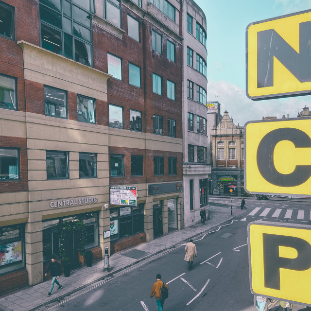 """""""NCP"""" stock image"""