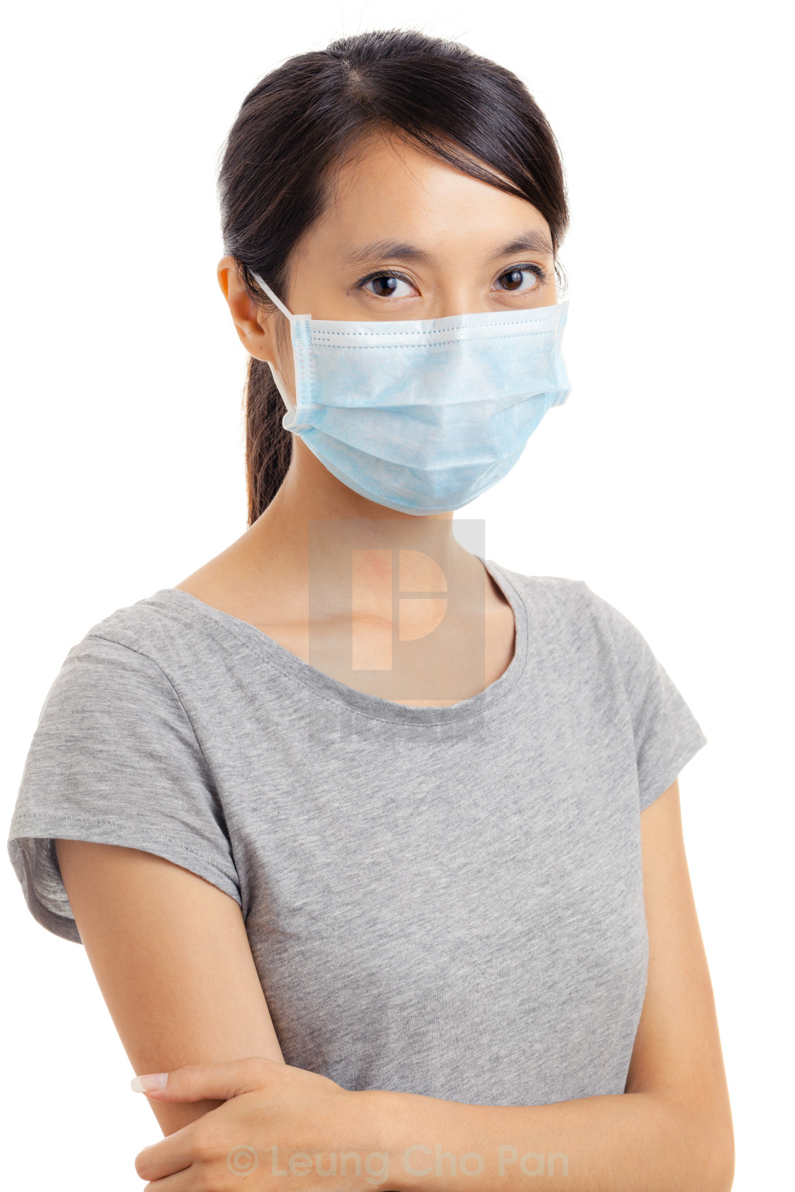 For Face Wear License Download Or Asian Mask 40 - �12 Print Woman