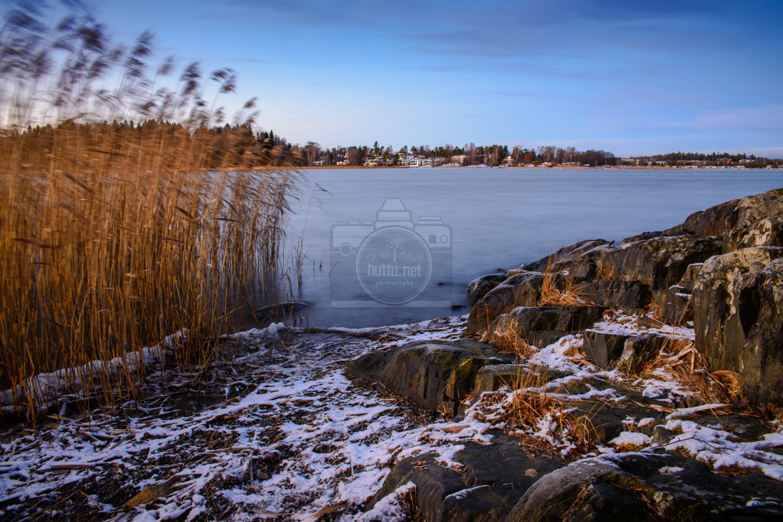 """Ramsinranta"" stock image"